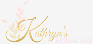 Kathryn's Bridal Bar