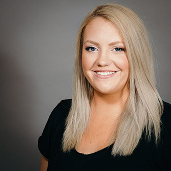 Emily Buker is the General Manager of the Broad Ripple salon